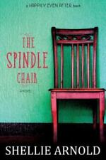 The Spindle Chair (The Barn Church Series), Arnold, Shellie, 1941103871, Book, G