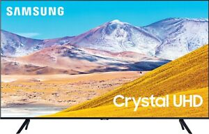 Samsung 58 UN58TU700 4K Ultra HD Smart LED TV (2020 Model)
