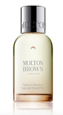 Molton Brown TOBACCO ABSOLUTE EDT 50ml  With Gift Bag  *NEW/Free Postage*