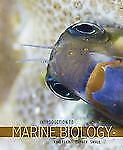 Introduction to Marine Biology Karleskint Turner Small 4th Ed 2012 hardcover