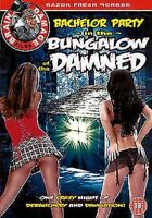Bachelor Fiesta - In The bugalow of the Damned DVD Nuevo DVD (bdf008)