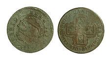 pcc1032_10)  Estere SVIZZERA -  1 BATZEN 1826 BERNA  - R !!!