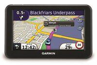 Garmin nüvi 50LM Automotive GPS Receiver  Lifetime updates WEST EUROPE 2019 maps