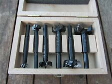 FAMAG Bormax 2.0 Lot Ws 6 Pièces 15,20, 25,30, 35,40mm En Coffret en Bois