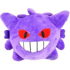 Pokemon Plush Gengar LABEL Toy USA FAST SHIPPING