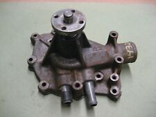 1965 1966 1967 1968 1969 Ford Mercury 289 302 5.0 V-8 Water pump cast iron 1432