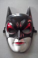Masque déguisement batgirl batman adulte neuf comics