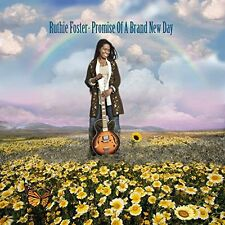 Ruthie Foster - Promises Of A Brand New Day [CD]