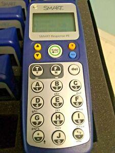 Smart Response PE 03-00174 Remote / Clicker *Powers On*