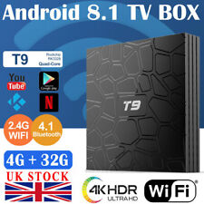 32 GB Storage Capacity Internet TV & Media Streamers with