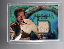 Stargate Atlantis Janus Costume card