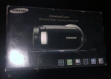 Samsung SC-MX20 Flash Memory Camcorder w/34x Optical Zoom (Red)
