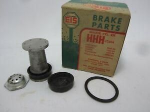 46-54 Chrysler Dodge Desoto Plymouth 1-1/8 Master Cylinder Kit EIS HHH K143