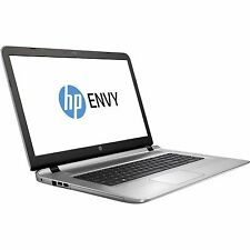 "HP Envy 17t-d000 - Intel i3-6100U 2.3GHz 4GB 1TB DVDRW 17.3"" Win 10"