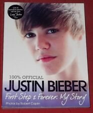 FIRST STEP 2 FOREVER ~ MY STORY ~ Justin Bieber