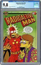 Radioactive Man #216 CGC 9.8 1994 3761920011