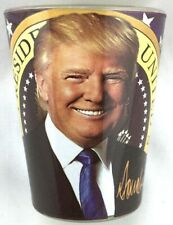 Donald Trump 2020 MAGA Shot Glass