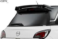 CSR Heckflügel für Opel Adam OPC-Line HF501