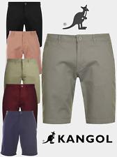 Bermuda Shorts Kangol Herren Chino Des S Au XXXXL