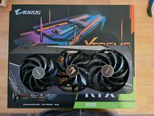 GIGABYTE AORUS Nvidia GeForce RTX 3080 XTREME 10GB GDDR6X Graphics Card