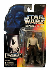 Kenner Star Wars POTF Han Solo In Carbonite Block - Red Card Action Figure | NEW
