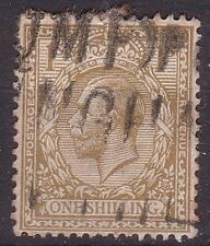 GREAT BRITAIN. 1912 SG395 KGV.Used.