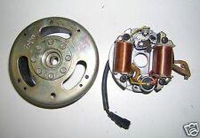 BB 6439 CEV Volano e Statore Mototecnica Rotazione Destra Cono 13 mm 12V 45watt
