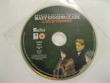 A CRY IN THE NIGHT by MARY HIGGINS CLARK - DISC ONLY (DS) {DVD}
