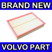 Volvo 700, 740, 760, 780, 900, 940 960 (Diesel, Turbo) Air Filter