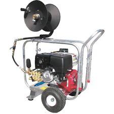 Pressure Pro Pro Jet Drain Cleaner J/D4040HG 4.0 GPM 4000 PSI GX390