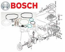 BMW E38 E39 SET DI GUARNIZIONI BOSCH POMPA DI INIEZIONE Dichtungssatz 038198051D