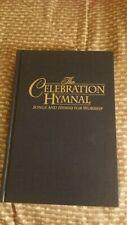 The Celebration Hymnal Kjv Songs & Hymns For Worship 1997 Hardcover