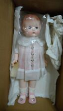 Patsy 16 In Limited Edition Effanbee Doll