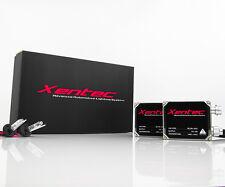 Xentec Premier 55 Watts H1 6000K Diamond White HID Xenon Kit Low Beam