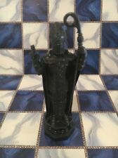 Harry Potter Wizard Chess Board Game Replacement Piece Part Black Bishop