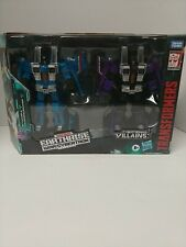 Hasbro WFCE29 Transformers Generations War for Cybertron Earthrise Voyager. excl