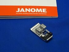 Janome machines à coudre overlock, overedge pied genuine part chat b + c 822801001