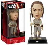 Funko Pop! Star Wars: Rey [New Toy] Vinyl Figure
