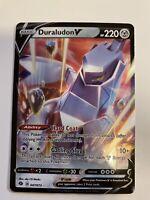 Pokemon TCG : Duraludon V 47/73 Champions Path MINT