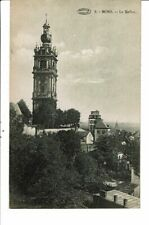 CPA-Carte postale  Belgique-Mons-Le Beffroi VM22184