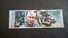 Belgique timbre ancien à 15% valeur catalogue COB 2389 oblitéré