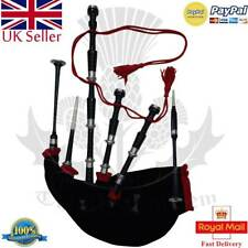 New Great Scottish Highland Bagpipes Ready To Play Free Tutor Book & Accessories
