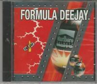 CD FORMULA DEEJAY COMPILATION  1997 NUOVO  SIGILLATO