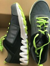 Reebok Kids' Zig Kick 2K18 - Grade School Shoes - Running - Size 5 or 23.5 cm