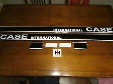 International IH Case 695 decal set