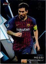 2018-19 Topps Finest Soccer UEFA Champions League Base Set(1-100)