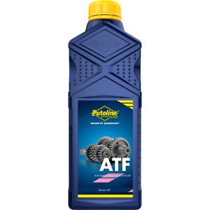 Putoline ATF - Automatic transmission fluid (1L)