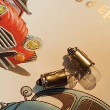 VW MAGGIOLINO MAGGIOLONE BEETLE T2 LAMPADINA CRUSCOTTO Speedometer bulb 12V 2W