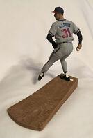 GREG MADDUX ~ ATLANTA BRAVES~2002 McFarlane Figure ~ MLB SERIES 2~LOOSE-VARIANT