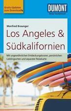 DuMont Reise-Taschenbuch Reiseführer Los Angeles & Südkalifornien von Manfred Braunger (2017, Taschenbuch)